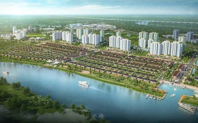 """Grand Villa và Riverfront Grand Villa phiên bản giới hạn đắt hàng nhờ đúng """"khẩu vị"""" của giới nhà giàu"""