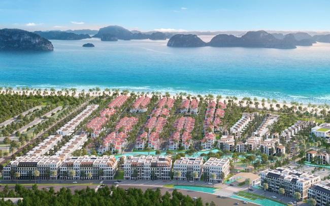 """Biệt thự đơn lập Sun Grand City Feria – món đầu tư xứng tầm của các """"đại gia"""""""