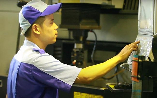 Nhà máy thông minh - Hiện thực hóa giấc mơ gia nhập chuỗi cung ứng toàn cầu của doanh nghiệp Việt