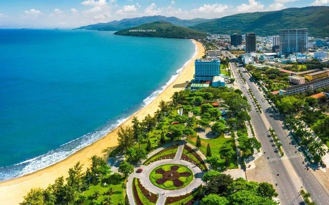 Quy Nhơn: Nhiều dự án hạ tầng trọng điểm về đích, thị trường địa ốc tiếp tục đón sóng mới