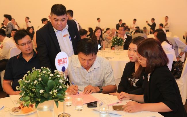 Căn hộ Aquamarine: Dự án tại bãi biển Chí Linh, Vũng Tàu đã hoàn thiện pháp lý