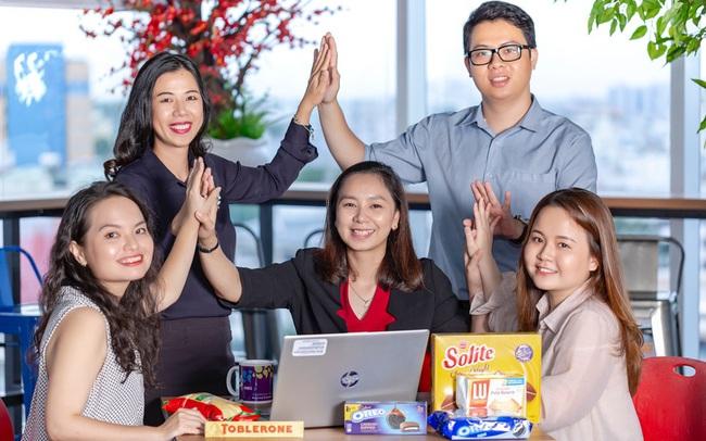 Mondelez Kinh đô: Dấu ấn 5 năm chinh phục thị trường Việt Nam