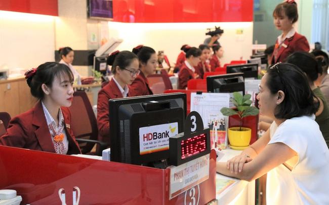 Gửi 10 triệu đồng trúng một tỷ tại HDBank