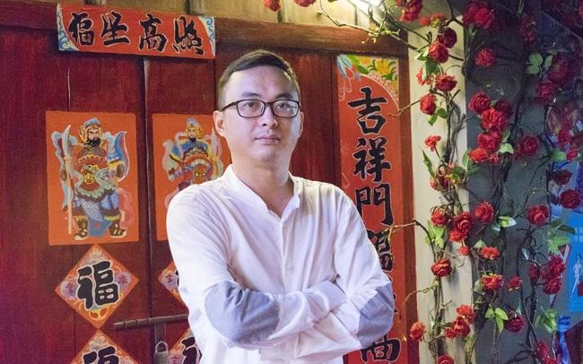 CEO Hỷ Lai Lạc: 'Sau nhiều thất bại tôi học cách đi chậm để thành công'