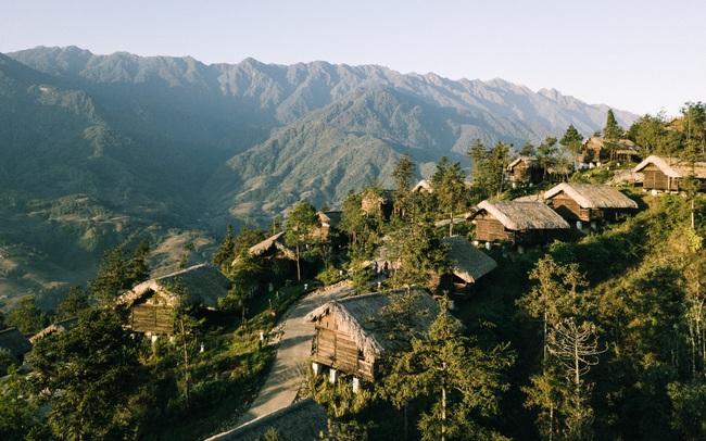 Kiếm tìm những trải nghiệm bản địa độc đáo trong khu nghỉ dưỡng sang trọng ở Sa Pa