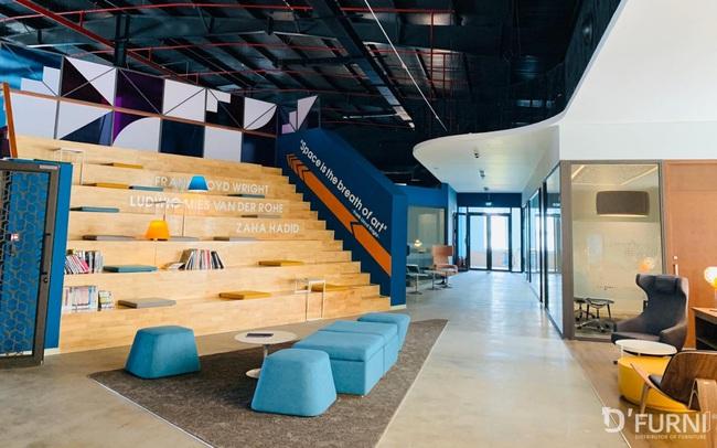 D'FURNI - Chiến lược kinh doanh chinh phục mọi nhà đầu tư khó tính nhất