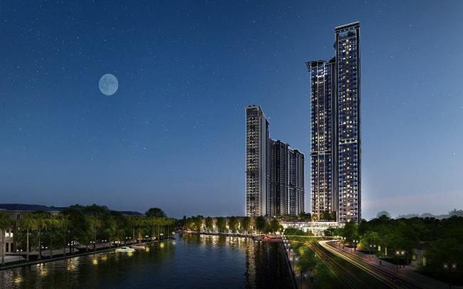 Thị trường bất động sản Hà Nội hấp dẫn trong những tháng cuối năm