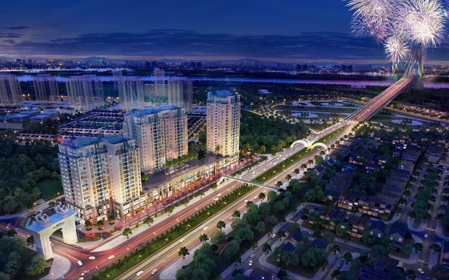 """UDIC Westlake - dự án """"mua nhà bàn giao ngay"""" tại quận Tây Hồ"""