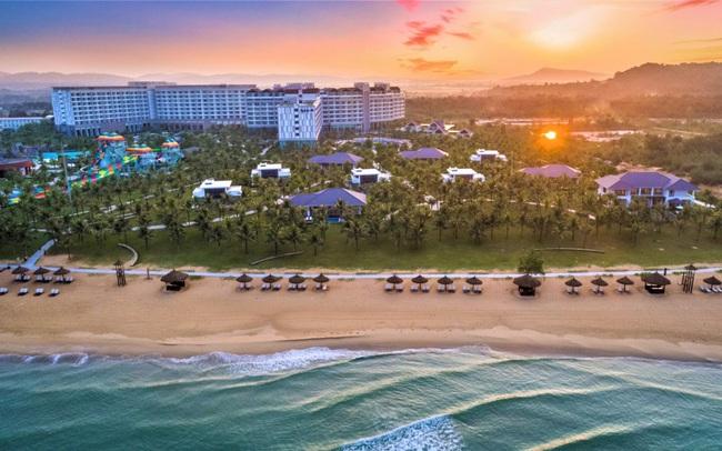 Corona Casino đưa Bắc đảo Phú Quốc trở thành trung tâm du lịch mới