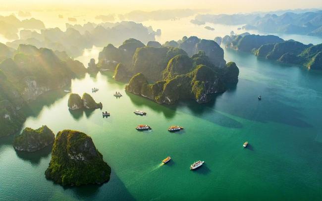 Căn hộ mặt biển cao cấp Best Western Premier Sapphire Ha Long hưởng lợi từ du lịch nội địa