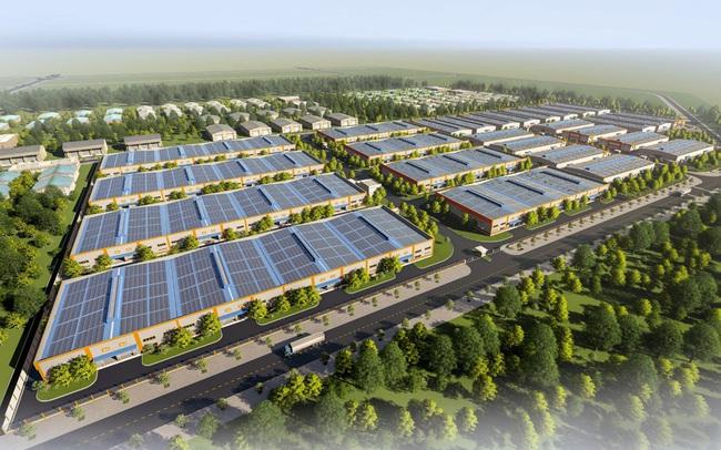 """Giải pháp nhà xưởng cho thuê Thế Hệ Mới """"đón đầu"""" doanh nghiệp FDI"""
