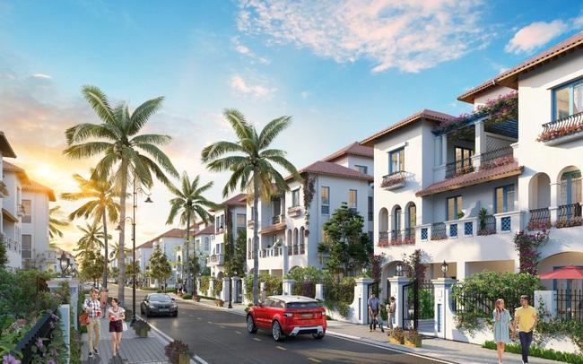 Biệt thự song lập Mallorca: Song trùng lợi ích cho nhà đầu tư