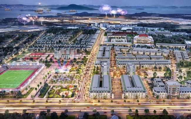 Giải mã sức hút Ariyana Center tại trung tâm Hải Hà – Quảng Ninh