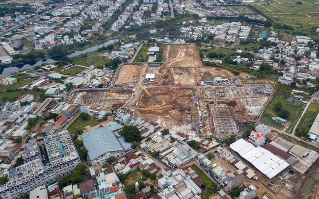 Picity High Park ra sao sau 3 tháng được cấp phép xây dựng và khách hàng nói gì?