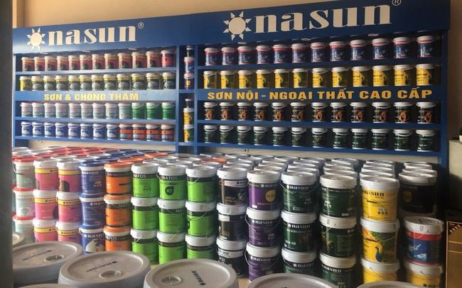 Bí quyết để sơn Nasun bứt phá trên thị trường nội địa