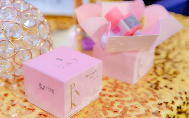 Hành trình sáng lập thương hiệu nước hoa vùng kín S.A.Y của nữ CEO Huỳnh Thị Mỹ Tiên
