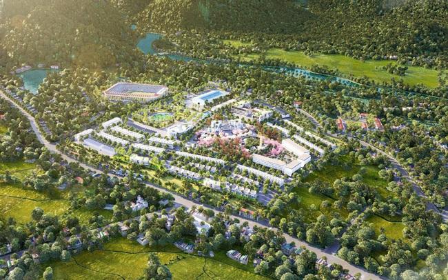 Apec Golden Valley Mường Lò thu hút nhà đầu tư với 5 lợi thế khác biệt
