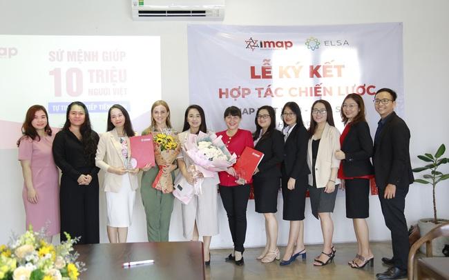 """Startup Việt ELSA: Xoá bỏ rào cản ngôn ngữ của các doanh nghiệp bằng giải pháp đào tạo tiếng Anh """"ELSA 3 trong 1"""""""