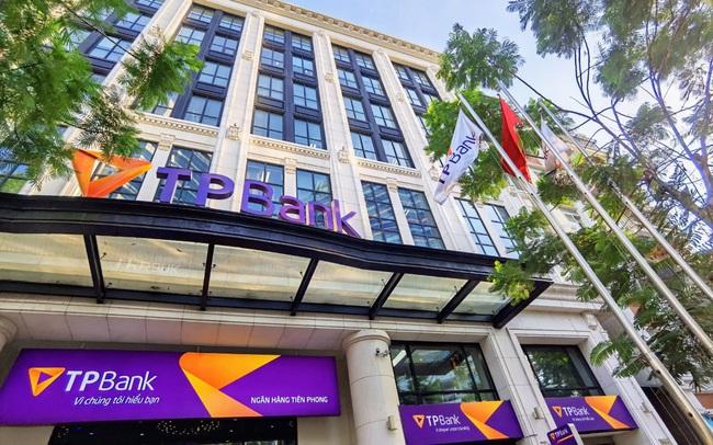 TPBank tự tin hoàn thành kế hoạch năm nhờ kết quả khả quan quý 3
