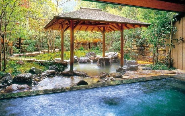 Đi tìm nguồn khoáng Onsen chuẩn Nhật Bản tại Việt Nam