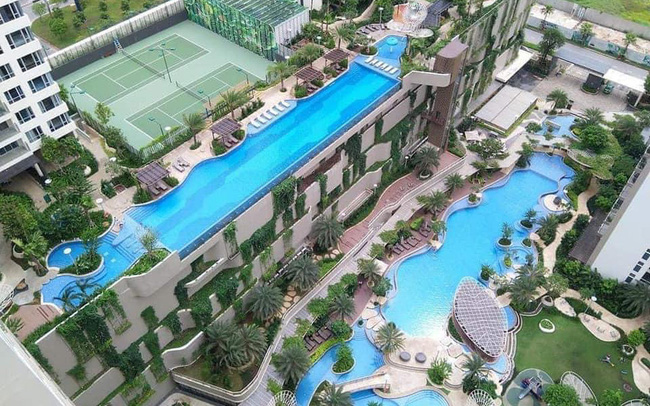 Hà Nội: Thiếu hụt dự án xanh khu trung tâm