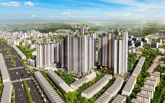 5 ưu điểm nổi bật của khu căn hộ phức hợp Legend Complex