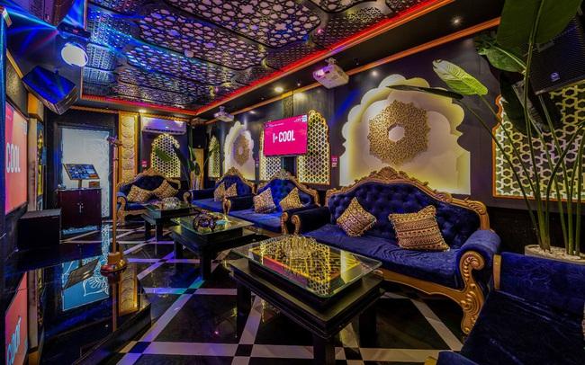 Chiêm ngưỡng lâu đài trắng Casablanca của xứ Maroc ngay lòng Sài Gòn