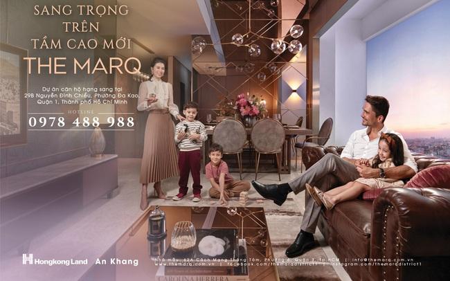 The Marq – lựa chọn của các nhà đầu tư tinh nhạy