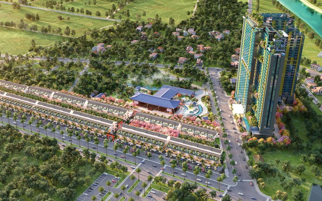 Wyndham Thanh Thủy dành 10 tỷ đồng quà tặng cho khách hàng tại sự kiện giới thiệu 8/11