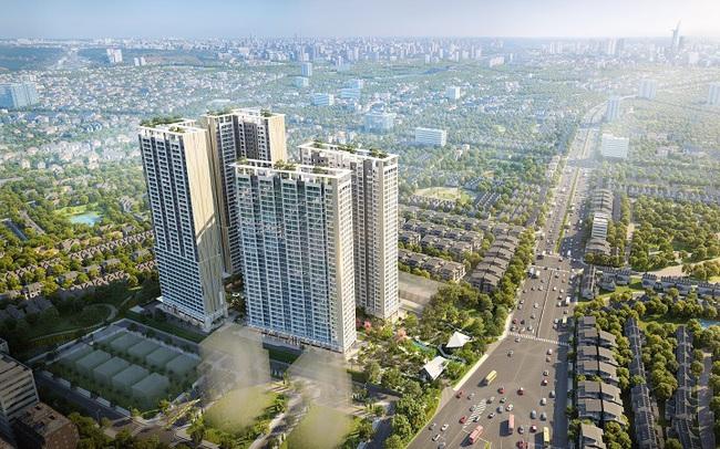 BĐS Thuận An phát triển sôi động cùng đô thị vệ tinh