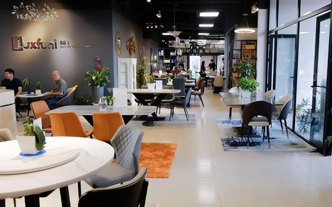 Luxfuni – hành trình tạo dựng sự khác biệt từ xu hướng nội thất của tương lai