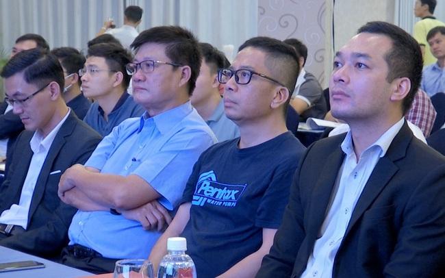 """Việt Hoa tham dự hội thảo """"Giới thiệu nội dung Quy chuẩn kỹ thuật Quốc gia"""""""