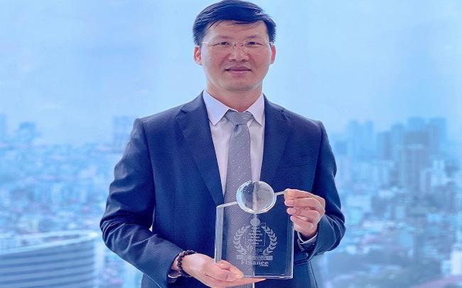 Global Banking & Finance Review (GBAF) vinh danh MSB là Ngân hàng tài trợ thương mại tốt nhất Việt Nam năm 2020
