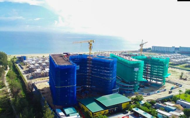 Ưu đãi dành cho khách hàng khi sở hữu căn hộ resort biển