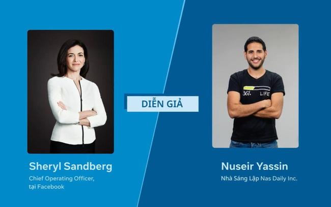 Facebook Marketing Summit 2020: Tối ưu hóa chiến lược marketing trực tuyến cho doanh nghiệp