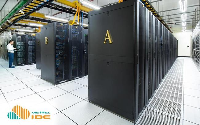 Viettel IDC là một trong 10 nhà cung cấp dịch trung tâm dữ liệu tốt nhất châu Á theo công bố trên tạp chí CIO Outlook
