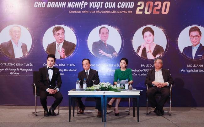 CEO Lê Dung: Giá trị lớn nhất mà tôi tạo nên được chính là sự kết nối yêu thương