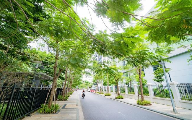 Tòa Diamond - Goldmark City – Tọa độ tâm điểm kết nối tương lai Tây Hà Nội