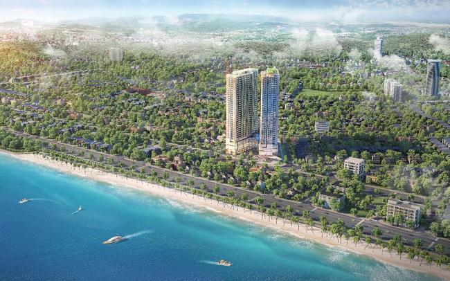 The Ruby Hạ Long: Từ uy tín đơn vị phát triển dự án đến đẳng cấp căn hộ mặt biển