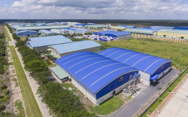 Lợi nhuận sau thuế quý 3/2020 của Công ty CP Siam Brothers Việt Nam đạt trên 12 tỷ