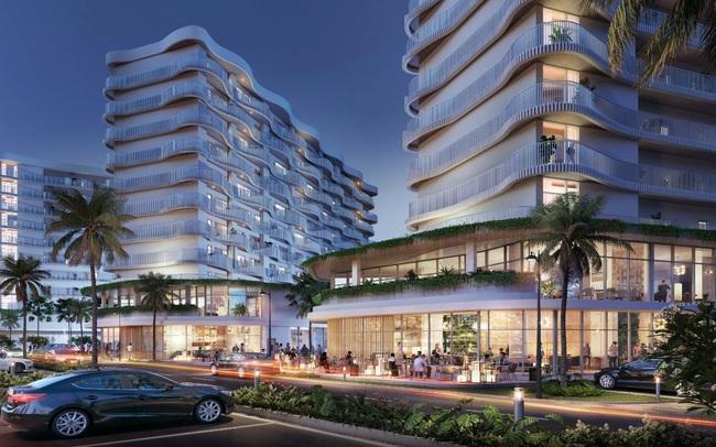 Căn hộ resort biển nổi bật trên thị trường bất động sản nghỉ dưỡng cuối năm 2020