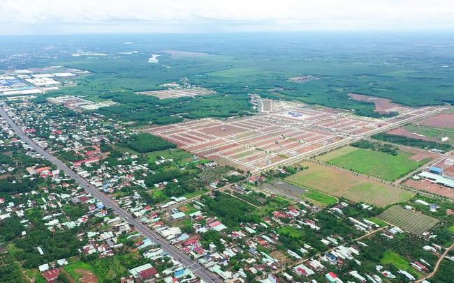 Bất động sản công nghiệp - Điểm sáng tại thị trường Bình Phước sau mùa dịch