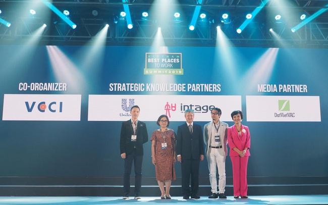 Unilever – Doanh nghiệp tiên phong trong các xu hướng nhân sự tương lai