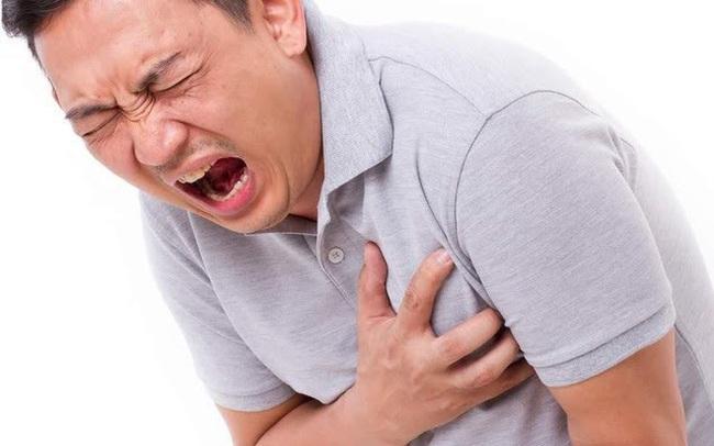 Bàng hoàng trước những hệ lụy từ cơn đau ngực trái