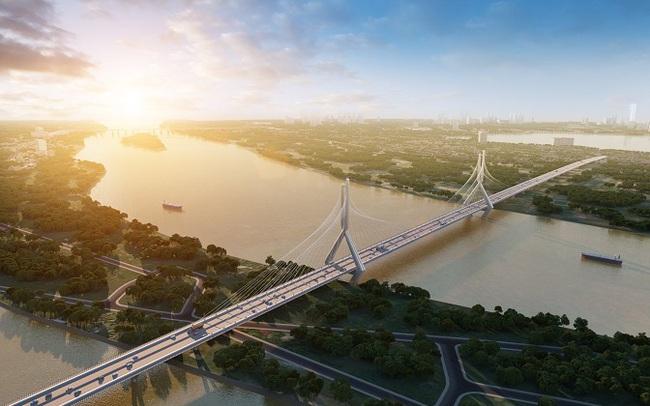 Bất động sản Đông Hà Nội 'thăng hạng' nhờ hạ tầng