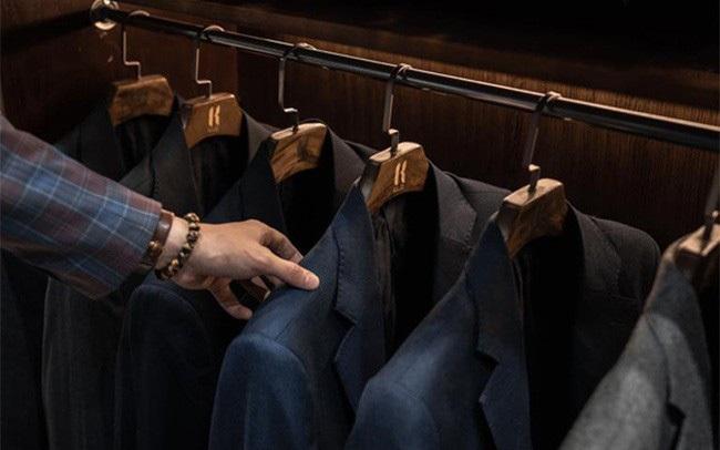 KILEE - thương hiệu thời trang phong cách Italia cho người đàn ông Việt