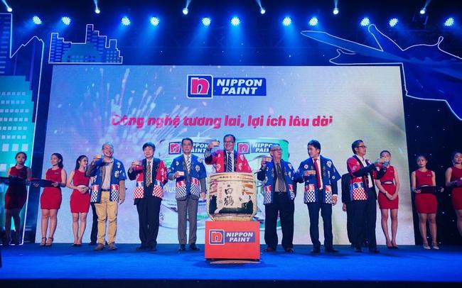 Công nghệ đột phá: Chìa khóa giúp Nippon Paint thay đổi bộ mặt ngành sơn và chất phủ tại Việt Nam
