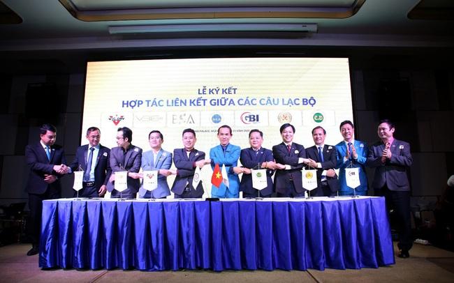 Ra mắt CLB Doanh Nhân HCA – Xây dựng cộng đồng doanh nghiệp vươn tầm đạt chuẩn thương hiệu Quốc Gia
