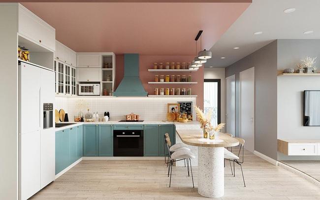 Bất bình thường - vẻ đẹp thách thức tiêu chuẩn thẩm mỹ trong thiết kế nội thất