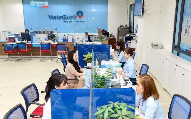 """VietinBank đồng hành cùng doanh nghiệp, người dân thực hiện """"mục tiêu kép"""" của Chính phủ"""